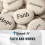 Artwork for 34. Faith and Works