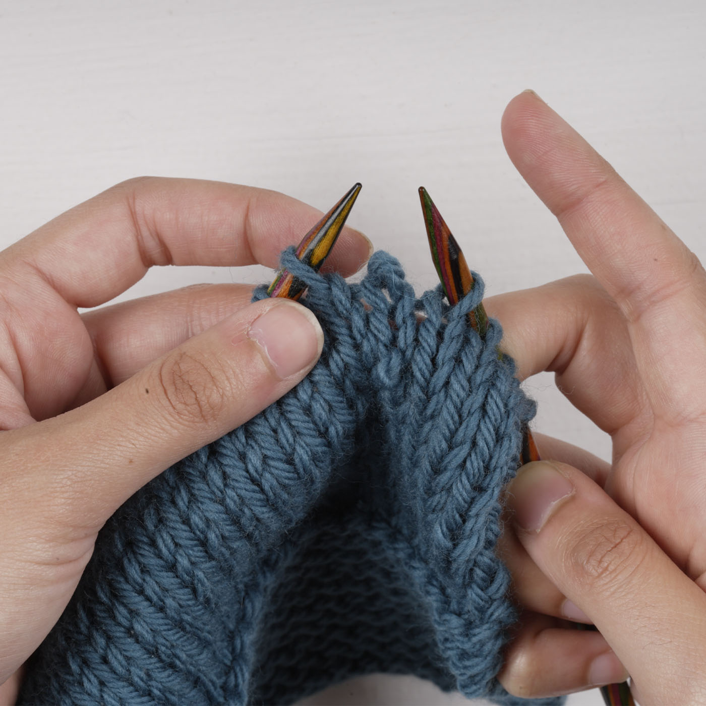 Episode 328: Our Knitting Mistakes