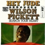 Artwork for Wilson Pickett - Hey Jude - Time Warp Song of The Day