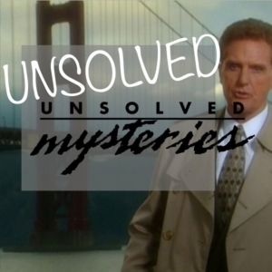 Unsolved Unsolved Mysteries