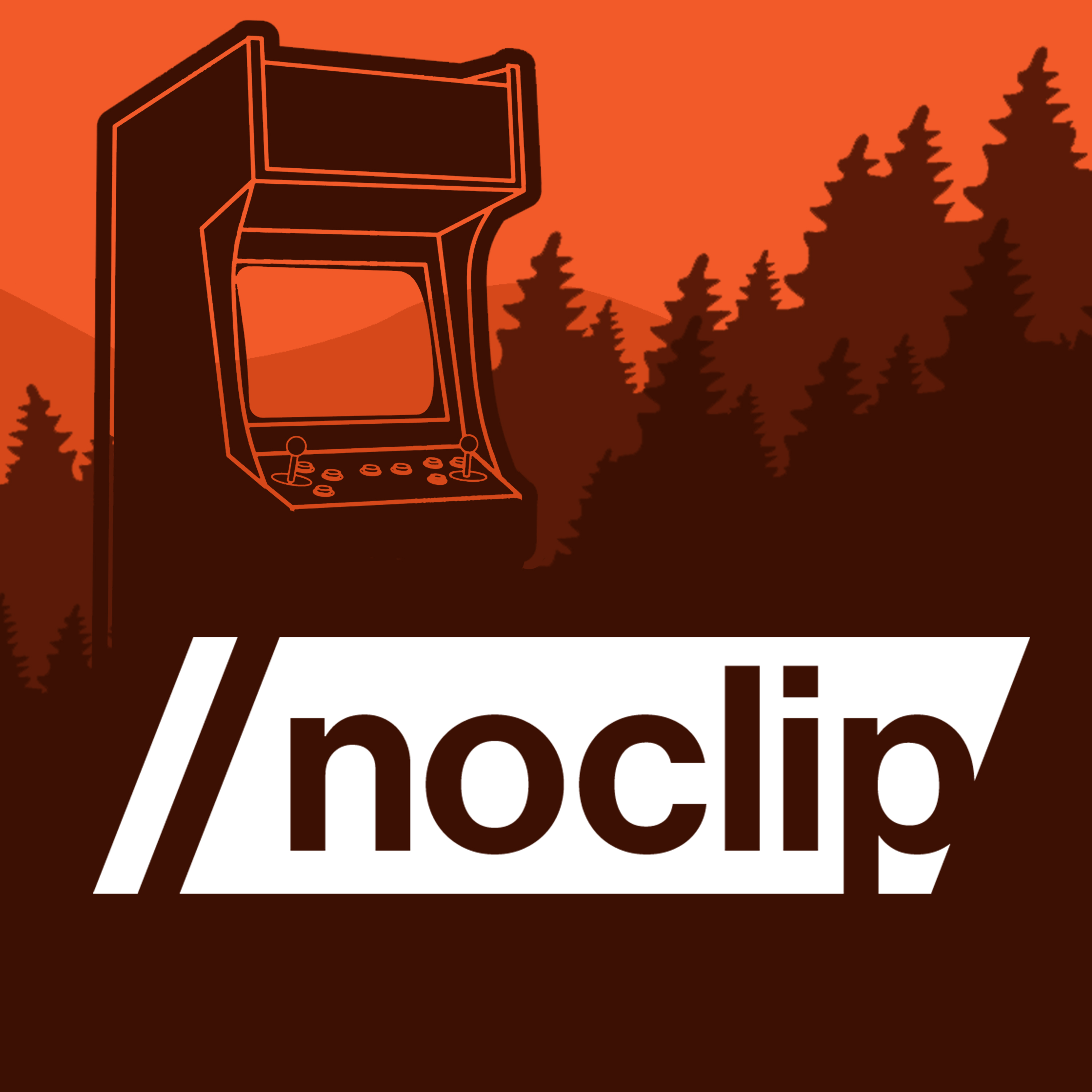 Artwork for Introducing Noclip