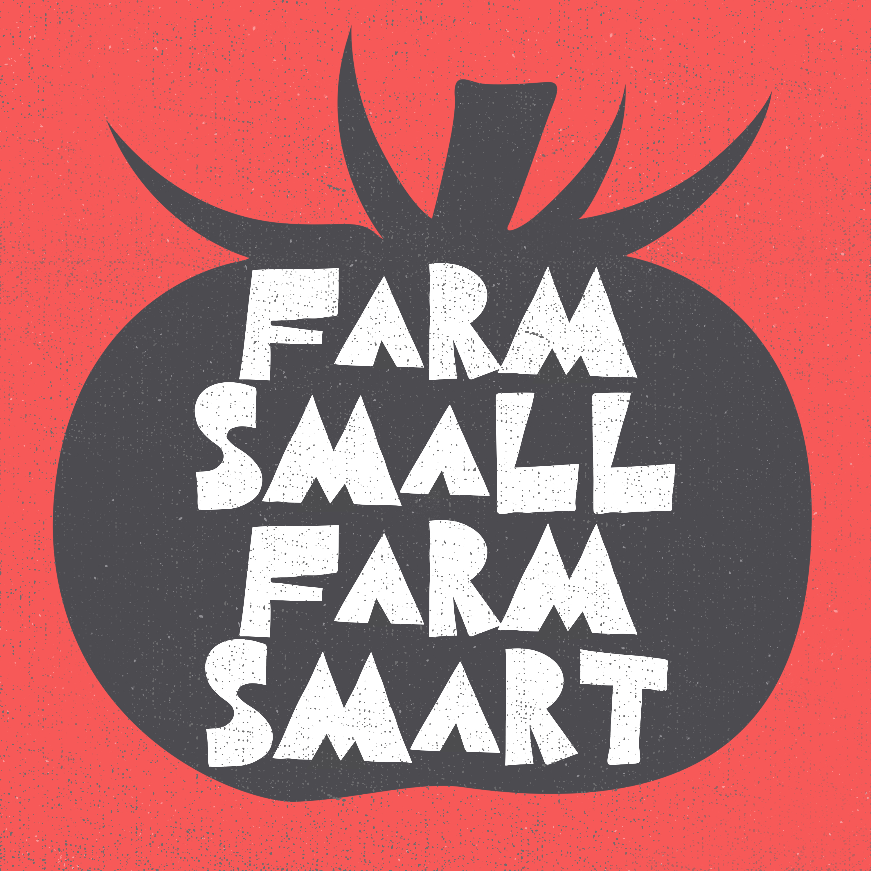 Farm Small Farm Smart show art