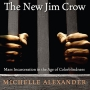 Artwork for The New Jim Crow