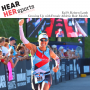 Artwork for Ep39 Kristen Lamb triathlete, coach grew up with female athletic role models