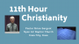 Artwork for 11th Hour Christians