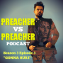 Artwork for Preacher S3 E3 - Gonna Hurt (Book to Show Comparison)