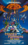 Artwork for Episode 8: THE TRANSFORMERS: THE MOVIE (1986)
