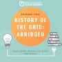 Artwork for History of the Grid: Abridged