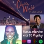 Artwork for Going 2 Natural and DL Hughley interview