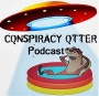 Artwork for The Conspiracy Otter Podcast Episode 1