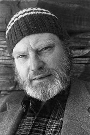 Hayden Carruth - Ray