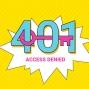 Artwork for 401 Access Denied Ep. 21 | How Cyber Criminals Exploit Human Behavior