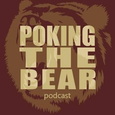 Poking the Bear show art