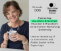 Artwork for 008: Marketing IT to Government and Public Sector in the Digital Age with Lou Anne Brossman