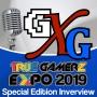 Artwork for True Gamerz 2019 Special Edition Interview