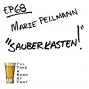 Artwork for EP 68 - Marie Pellmann: Sauberkasten