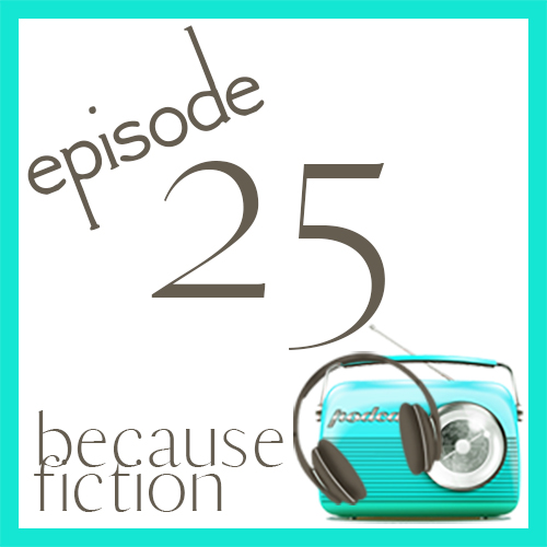 Episode 25: Crazy Things Historical Authors Have to Research