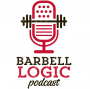 Artwork for #14 - Barbell Logic Extra: Brett McKay of Art of Manliness, Disciple of Iron