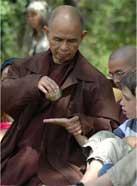 True Power: A Talk by Thich Nhat Hanh Part I