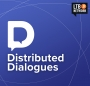 Artwork for Distributed Dialogues EP #16 - Amazon, Nashville and the Future of Healthcare