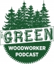 Artwork for The Green Woodworker Podcast: Episode 001 Talking With Matt Cremona