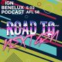 Artwork for IGN Benelux Podcast: Halo Infinite wist ons niet te overtuigen