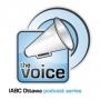 Artwork for The Voice Episode 54: Conversation Agent Valeria Maltoni Takes Centre Stage