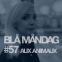 Artwork for #57 Aux Animaux