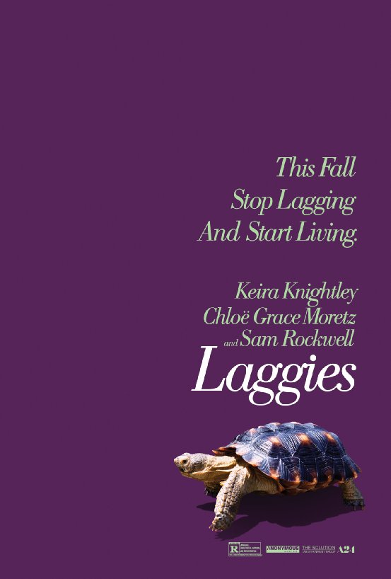 Ep. 66 - Laggies (Young Adult vs. Jeff, Who Live at Home)