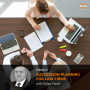 Artwork for Succession Planning for Law Firms with Dylan Hyatt [LGE 075]