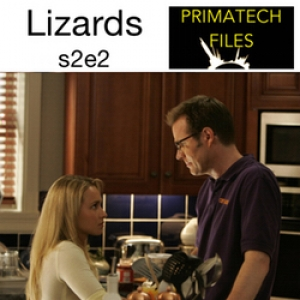 036 - S02E02 - Lizards/The Crossroads