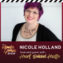 Artwork for 25: Nicole Holland of The Business Building Rockstars Show on Podcasting in Your Business