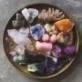 Artwork for Episode 5: Crystals & Healing Elements