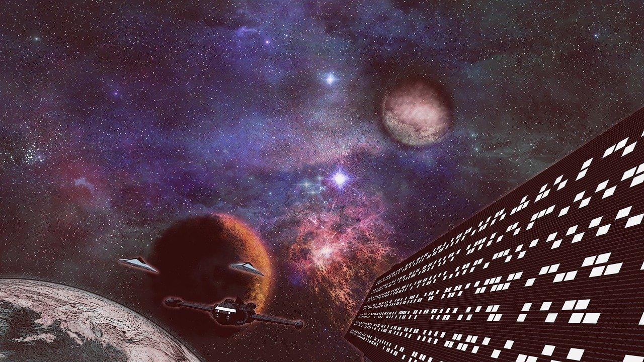Artwork for The SoVran Solar System (Video)