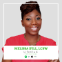 Artwork for EP 8 LifeClub: Melissa Ifill, LCSW/Therapist on Healing From Trauma
