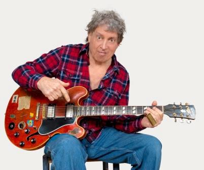Episode 037 - Elvin Bishop