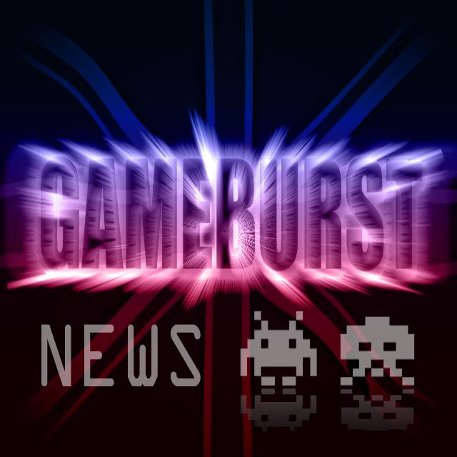 Artwork for GameBurst News : 6th February 2011