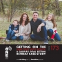 Artwork for Ep 173 - Getting on the Same Page with Money | A Couples Goal Setting Retreat Case Study