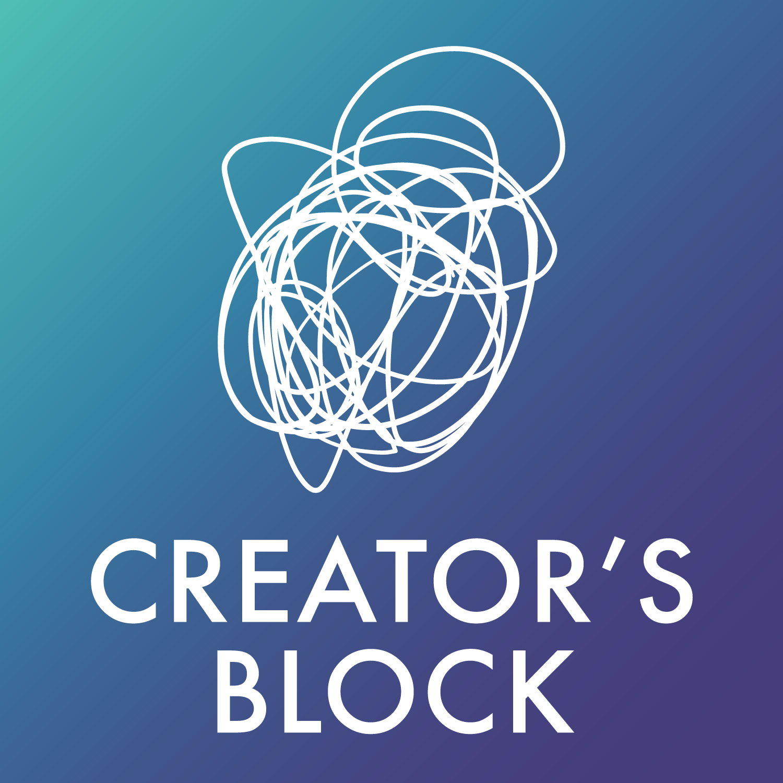 Creator's Block show art