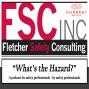 Artwork for The OSHA Insiders: Inspections