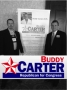 Artwork for Pharmacy Podcast Episode 137 Budy Carter for Congress