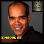 Artwork for Episode 59 - Comedian Dion Flynn