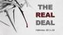 Artwork for The Real Deal (Pastor Bobby Lewis Jr.)