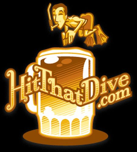 Episode 193 - Hit That Dive, an interview with Scuba Steve and a chat about dive bars.
