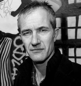Literary auteurhood: Geoff Dyer, writer and intellectual gatecrasher