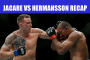 Artwork for Ep 134: Jacare vs Hermansson Recap