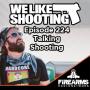 Artwork for WLS_224_-_Talking_Shooting.mp3