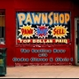 Artwork for The Exotica Hour's Swanky Pawn Shop Summer!