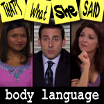 "Episode # 94 -- ""Body Language"" (4/29/10)"