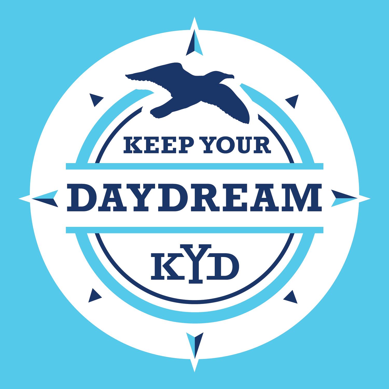 Keep Your Daydream show art